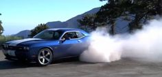Video 2011 Dodge Challenger SRT 392 Review The Smoking Tire