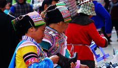 When Honghe Is Dominated By Paddies-Yunnan Tourism Website