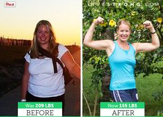 How Lori H. Used LIVESTRONG.COM's MyPlate to Lose 54 Pounds | LIVESTRONG.COM