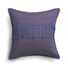 """Do Easy embellish! --- -Quent 18"""" Pillow  