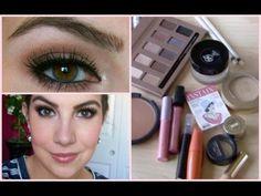 Bridal Beauty Favorites + Tutorial! - YouTube