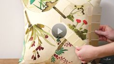 Watch How to use Paint Swatches in the Better Homes and Gardens Video