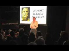 Etienne Chouard - Arretez de voter !!!