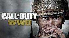 Call of Duty: WWII Part 1 AndYouLeftTheGame