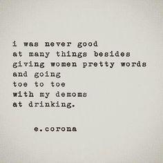 E. Corona