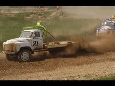RUSSIAN TRUCKS AT THEIR BEST. Российские грузовики в лучшем виде.GAZ 53 ...