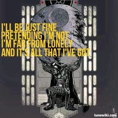 Star wars & The Used <3
