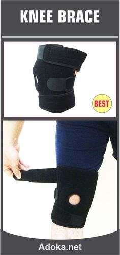 Generous 1pcnew Fashion Sports Protection Universal Knee Pressure Basketball Climbing Knee Pads Tool Rubber Black Hiking Knee Pads Skin Care Tools