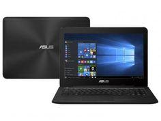 """Notebook Asus Série Z Z450UA-WX005T Intel Core i5 - 7ª Geração 4GB 1TB LED 14?"""" Windows 10"""