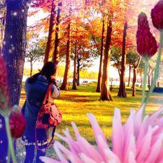 so much nature #cameran #cameranapp
