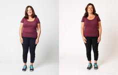 The Easy Way This Woman Was Able To Lose 13 Pounds And 7 Inches Off Her Belly In Just One Month  http://www.prevention.com/weight-loss/fit-in-10-belly-fix-paula-derrow?cid=soc_Prevention%2520Magazine%2520-%2520preventionmagazine_FBPAGE_Prevention__