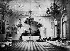 """Sergeievsky Palace. """"AL"""""""
