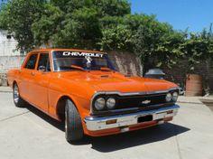 Chevrolet 400 Super Sport 67