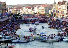 Sète : grand tournoi de la Saint Louis