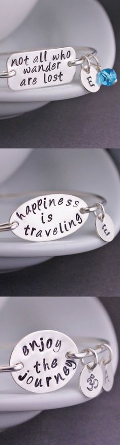 Personalized Photo Charms Compatible with Pandora Bracelets. Awesome travel jewelry.