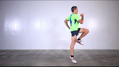 The side-to-side movement works the often-overlooked stabilizing muscles.