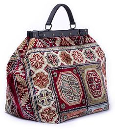 Carpet Bag SAC-VOYAGE Aztec Red - Magical Mary Poppins Vi... https://www.amazon.com/dp/B0795S5GTY/ref=cm_sw_r_pi_awdb_t1_x_hAjQAbXXRCT61