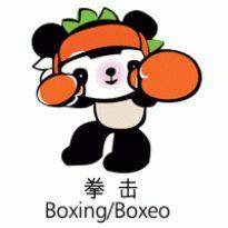 Mascota pekin 2008 (Boxeo) - Beijing 2008 (Boxing) Logo. Get this logo in Vector format from https://logovectors.net/mascota-pekin-2008-boxeo-beijing-2008-boxing/