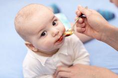 Trucs pour détacher les vêtements de bébé - médicament