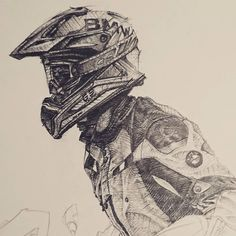 Motorcycle Helmet Coloring Page For Adults Coloring