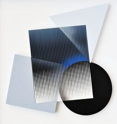 Maab Studio d`Arte are currently running an exhibition of the works of first-generation Op Artist Alberto Biasi. Politipo - Alberto Biasi - 1972 - x Opt Art, Modern Art, Contemporary Art, Instalation Art, Hanging Pictures, Love Painting, Abstract Photos, Sculpture Art, Concept Art