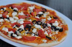 Flammkuchen griechische Art, ein sehr schönes Rezept aus der Kategorie Gemüse. Bewertungen: 3. Durchschnitt: Ø 3,8.