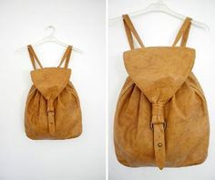 want this vintage bag for school