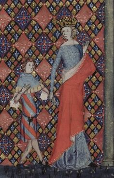MS. Bodl. 264 The Romance of Alexander in French verse 1338-44; with two sections added in England c. 1400 Folio 196v