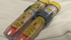 The price of an EpiPen has increased over the last ten years from $60 to $400.
