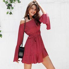aff3ef58593 115 bästa bilderna på Favorite Dresses | Summer dresses, Sundresses ...
