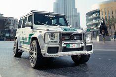 Los coches de policía más espectaculares del mundo. Las fuerzas de seguridad de algunos países utilizan vehículos de lo más variados, algunos de ellos muy exclusivos... y caros (20/05/2016)