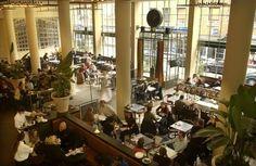 Cafe Dudok, Rotterdam