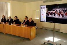 Temporada Darcos de Música abre-se à internacionalização entre Torres Vedras e Lisboa