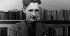 I think if there is a writer who has had the greatest impact on me it would have to be George Orwell. My introduction to Orwell was the famous novel and I remember reading it simply because I… George Orwell, Ebenezer Scrooge, Henry Miller, Nineteen Eighty Four, Cognitive Bias, Famous Novels, Essayist, Farming S, The New Yorker