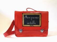 Vintage Style School Satchels for the Modern Child