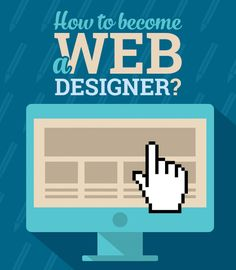 How to become a web designer? - Web design can be one of the most useful and most profitable skills that you can achieve in your professional career. Practical suggestions for becoming a web designer. Design Websites, Web Design Jobs, Web Design Quotes, Website Design Services, Website Design Company, Web Design Trends, Web Design Inspiration, App Design, Web Design For Beginners