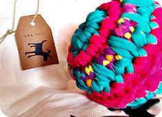 cancan: juguetes de algodón toy dog