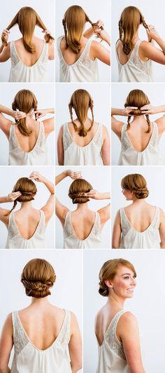 Tagged: wedding prom hairstyles for long hair greek goddess hairstyle Archives - Wedding Decor And Design