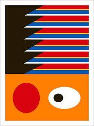 thom pastrano - Sesame St Minimalist Posters