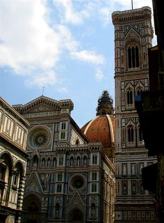 Duomo - Florence, Italy