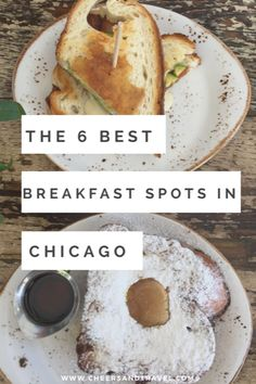 Quick list of the best breakfast restaurants in Chicago and insta worthy ideas! Quick list of the best breakfast restaurants in Chicago and insta worthy ideas! Chicago Restaurants Best, Chicago Attractions, Breakfast Restaurants, Chicago Vacation, Chicago Travel, Chicago Trip, Best Brunch Chicago, Chicago Things To Do, Places In Chicago