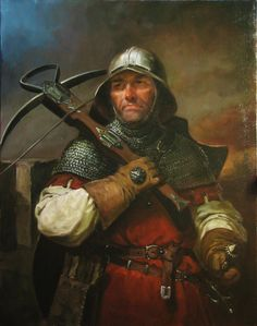 Art about fantasy, steampunk, comics, sci-fi and other lands of dreams. Medieval World, Medieval Knight, Medieval Armor, Medieval Fantasy, Dark Fantasy, Fantasy Armor, Larp, Character Portraits, Character Art
