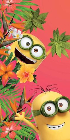 Ideas funny wallpapers phone despicable me Image Minions, Minions Images, Minions Love, Minions Despicable Me, Minions Quotes, Funny Minion, Cute Minions Wallpaper, Minion Wallpaper Iphone, Disney Phone Wallpaper