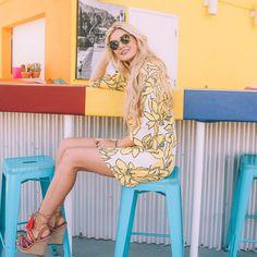 Diese Farben bringen blonde Frauen zum Strahlen.
