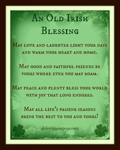 Wedding quotes to a friend toast irish blessing 53 ideas Irish Poems, Old Irish Blessing, Irish Prayer, Irish Quotes, Irish Wedding Blessing, Irish Sayings, Irish Birthday Blessing, Irish Wedding Toast, Scottish Poems