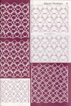 hermoso calado crocher 1