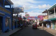 Bluefields (REGION AUTOMA DEL ATLANTICO SUR) NICARAGUA