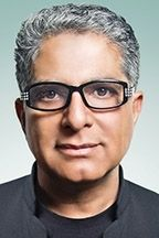 Deepak Chopra, one of the world's leading writers, teachers, and entrepreneurs in holistic health and healing, talks to Omega about meditation, transcendence, and the nature of consciousness.