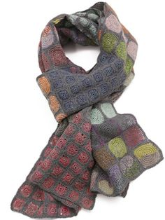 Sophie Digard Dream Scarf
