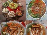 Kochen mit den Bertolli Olivenöl-Sprays Sprays, Meat, Chicken, Ethnic Recipes, Food, Easy Meals, Koken, Food Food, Meals